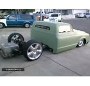 Chevy Trucks On Pinterest  C10 And Hot Rods