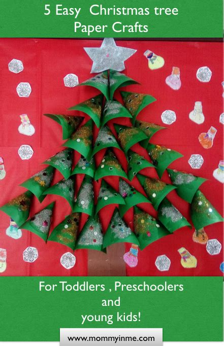 kid friendly christmas crafts friendly tree crafts and story parenting lifestyle