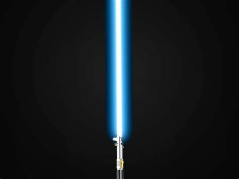 what color lightsaber are you what color lightsaber would you lightsaber blue