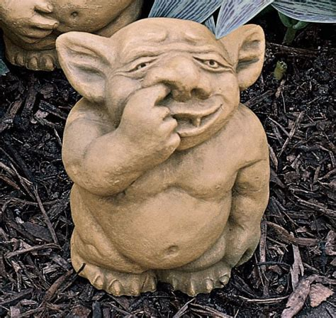 22 unusual and creative garden statues and ornaments