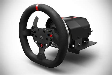 mad catz volante xbox one volante da mad catz pro xone em julho feedback