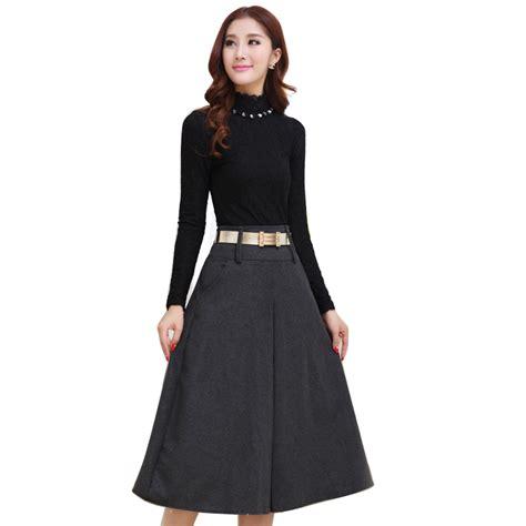 a line business skirt dress ala