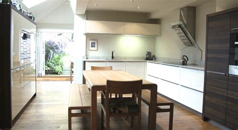 kitchen design specialists the classic side return extension latest projects