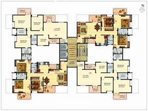six bedroom floor plans photo gallery for 6 bedroom wide floor plans click