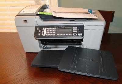 Reset Hp Officejet 5610 All In One | resetting power error in hp office jet 5610 all in one
