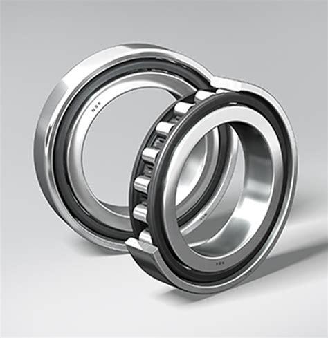 ultra high speed bearings provide the key to machine tool