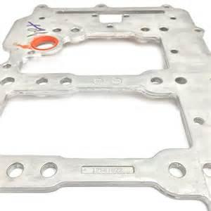 99 Cadillac Gasket Repair Cadillac Dts Gm Engine Distribution Manifold