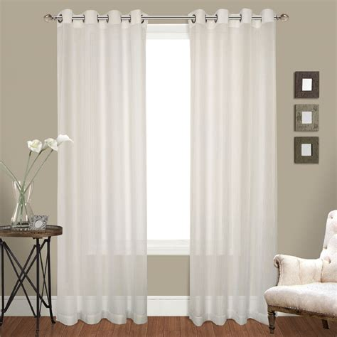 Curtains And Draperies Window Drapes Curtain Panels Sears