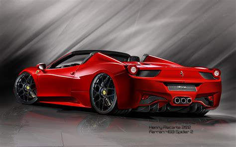 ferrari 458 custom custom ferrari 458 wallpaper www imgkid com the image