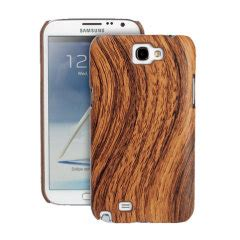 Hardcase Usams Wood Leather Cover Samsung Galaxy J7 2016 this unique wood effect for samsung galaxy note 2