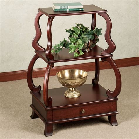wooden accent tables abbott wooden accent table