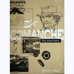 S 233 Rie Comanche Sur Www Bd Tek Com