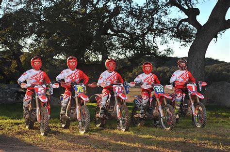 transworld motocross race jcr honda announces 2017 race team transworld motocross