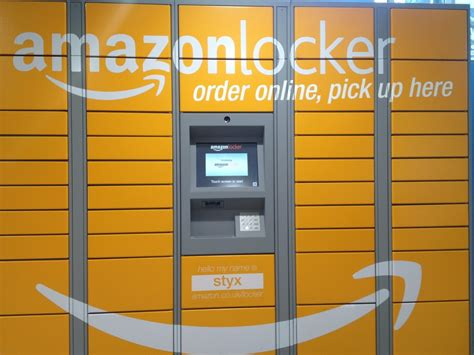 amazon locker amazon locker fail 171 dave tavres