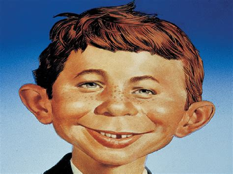 alfred newman mad magazine mad magazine to reboot in april