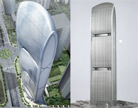 Passive Solar Home Design Concepts by The Pearl River Tower The World Greenest Skyscraper Is