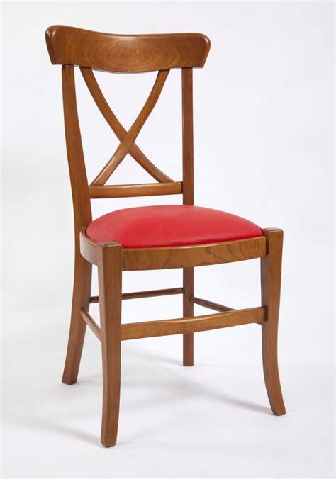 chaise directoire chaise de salle directoire 224 croisillons capitonn 233 e en