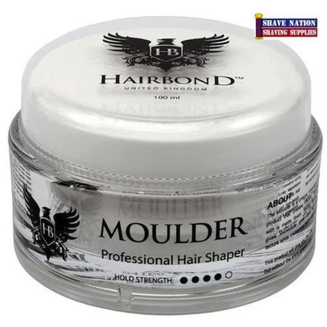 Pomade Hairbond pomade hair gels shave nation supplies 174