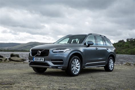 volvo xc 90 2015 the clarkson review volvo xc90 2015