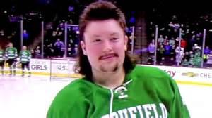 hockey hair the 2016 all hockey hair team is here