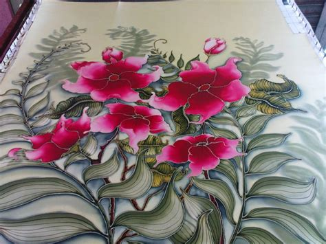 wallpaper batik bunga corak batik bunga joy studio design gallery best design