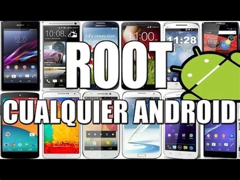 como rootear android como rootear cualquier android how to save money and do it yourself