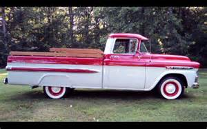 1959 chevy apache 3200 show quality cars