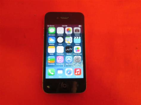 Apple Store Is 16gb Iphone On Its Way Right Right by Apple Iphone 4 16gb A1332 Black