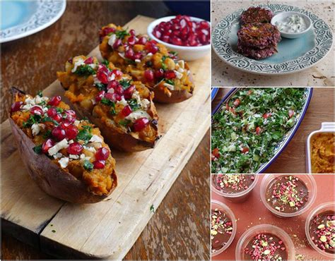 handmade food blackheath the only 8 recipes you need to