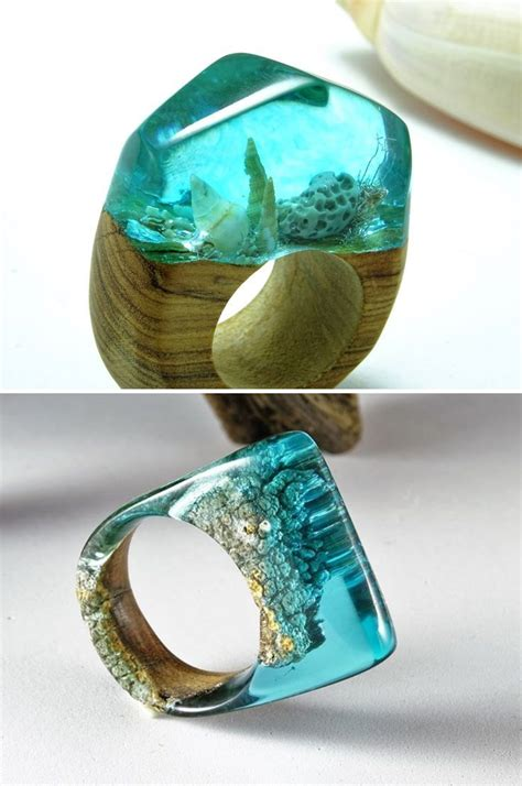 how to make epoxy resin jewelry 17 best ideas about resin jewellery on wood