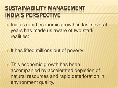 Mba In Sustainability And Environmental Compliance by Redesigning Management Education For The Next Decade