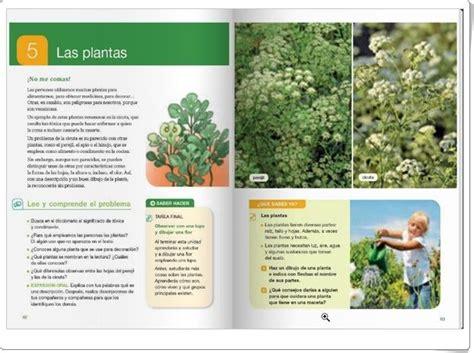 ciencias de la naturaleza unidad 5 de ciencias de la naturaleza de 4 186 de primaria quot las plantas quot 4 186 naturales unidades