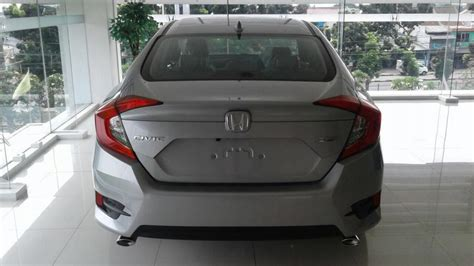 Civic Turbo Ready Stock honda civic 1 5 turbo ready stock di honda lenteng
