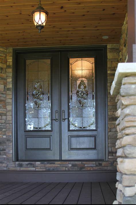 8 Foot Exterior Doors 8 Signet Entry Doors Windowspan