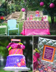 40th birthday party ideas beautiful outdoor party ideas and