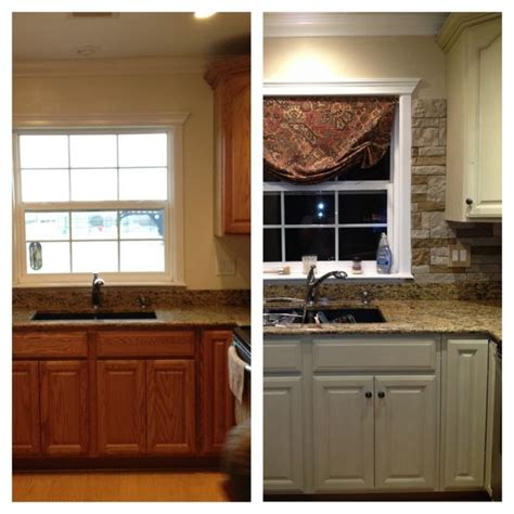 painting kitchen cabinets with annie sloan paint give your cabinets the quotagedquot look with annie sloan