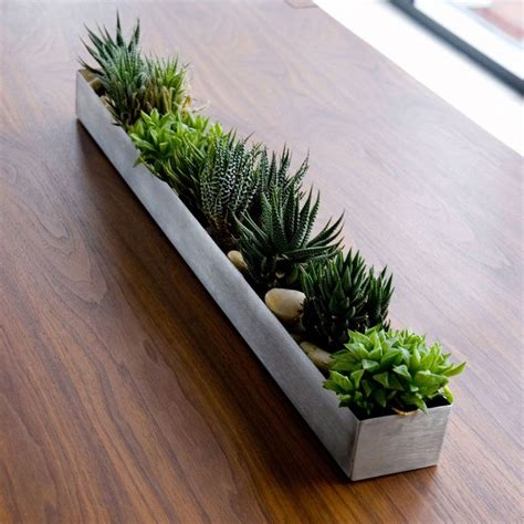 modern planters and pots 38 best images about modern planters on pinterest