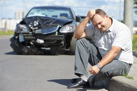 Filing an auto accident claim when there is a traumatic