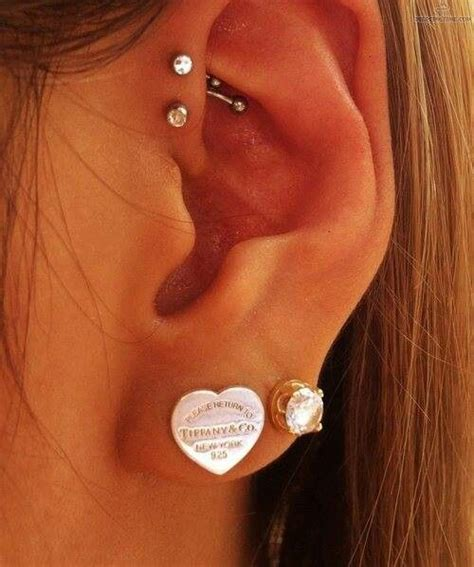 heart nipple tattoo with piercing 176 best tat tat tatted up or pierce images on pinterest