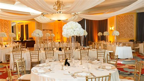 Wedding Venues Orlando by Orlando Wedding Venues Omni Orlando Resort At Chionsgate