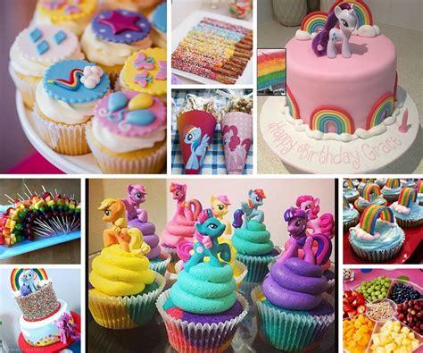 Transformer Pony Lunch my pony ideas pony ideas at birthday