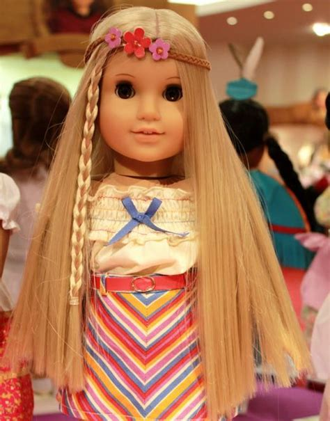 hairstyles for american girl julie best 25 american girl hairstyles ideas on pinterest