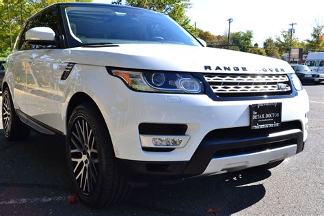 range rover pre owned for sale 2015 land rover range rover sport pre owned