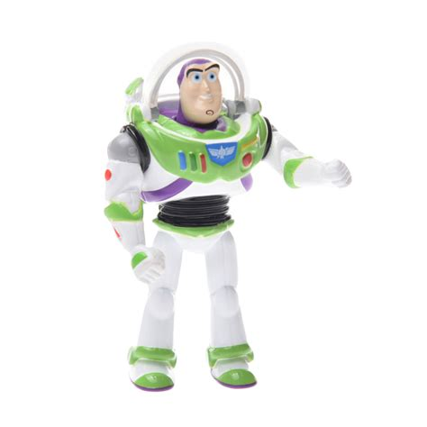 Mainan Anak Story 4 Buzz Lightyear Light Year Robot Jalan jual takara tomy disney story buzz lightyear diecast