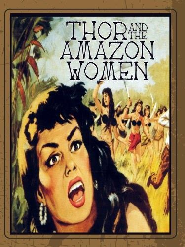 thor film amazon thor and the amazon women laura lapin leaf fauna lawn