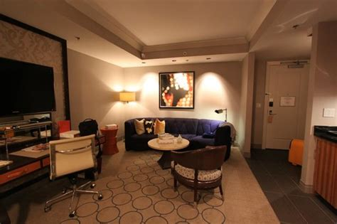 cosmopolitan las vegas one bedroom terrace seating area terrace one bedroom picture of the