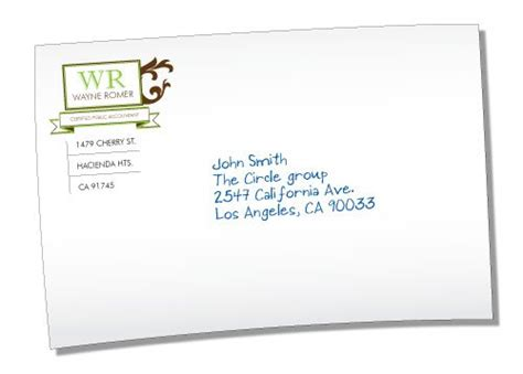 6x9 Envelope Printing Services Iti Direct Mail 6x9 Envelope Template