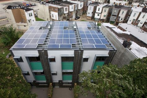 technology house passive house technology for the future green magazine
