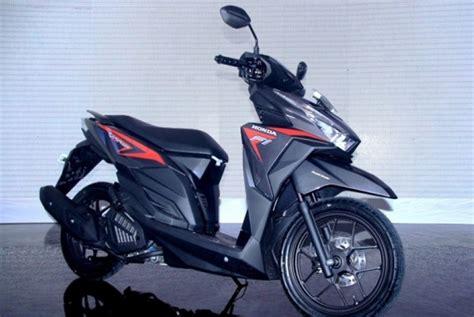 Slide Ahm Kwn Vario 125 Vario 150 Slide Honda Asli honda vario 125 esp lebih irit republika