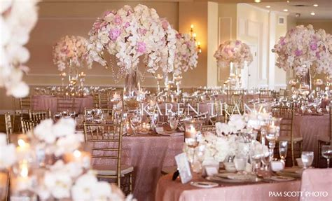 Wedding Pink by Blush Pink Vintage Wedding The Hotel Coronado